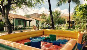 Aluguel de Brinquedos para Festa Infantil em Lauro de Freitas